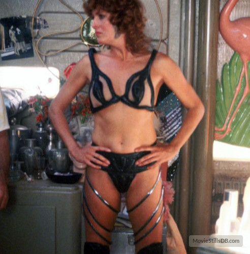 Joanna Cassidy Erotic Videos 32