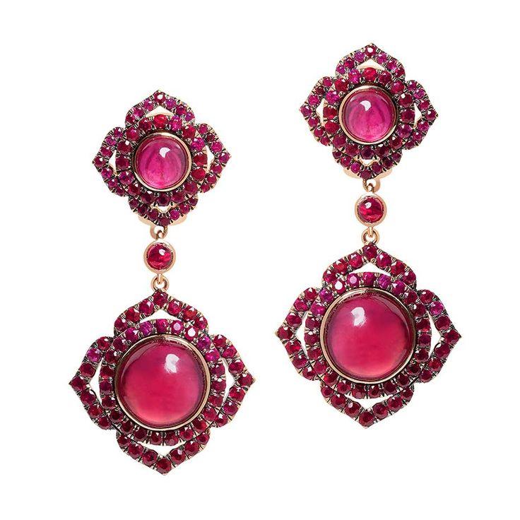 Best 25 Rose Gold Earrings Ideas On Pinterest Rose Gold