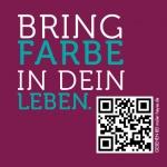 Bring Farbe in Dein Leben, #QR_Code, #Maler, #Hannover, #Malerarbeiten, #Malerbetrieb, http://www.maler-heyse.de, http://www.blog.maler-heyse.de