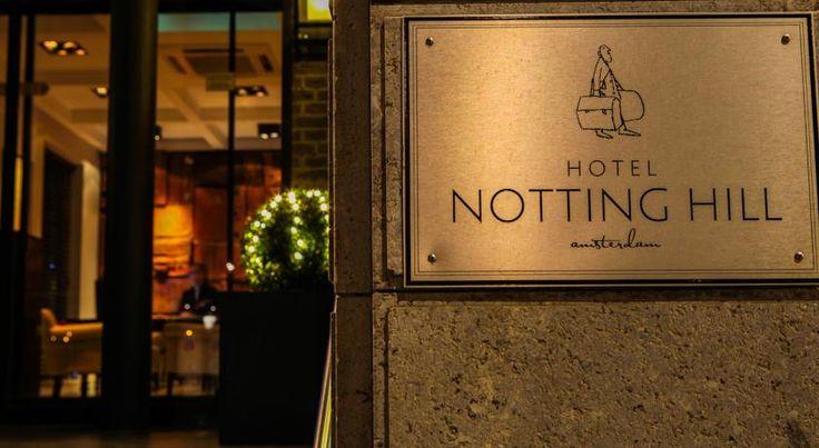 Hotel Notting Hill, Amsterdam, Netherlands - Booking.com