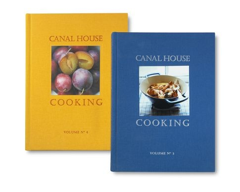 Canal House Cooking Series