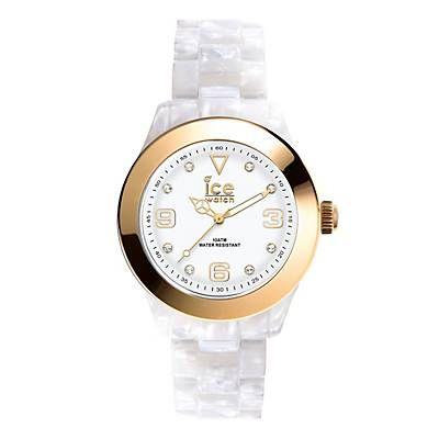 Me gustó este producto Ice Watch Reloj Mujer Blanco. ¡Lo quiero!