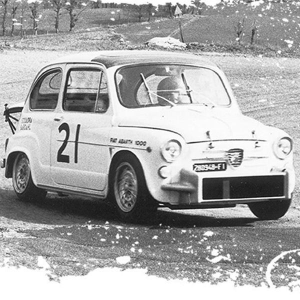 IT'S TELL A STORY DAY! And what a story Fiat has to tell! Born over 50 years ago. It was more than just a car. It made history! READ OUR STORY! #TellAStoryDay