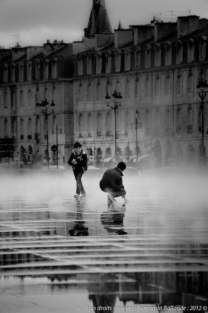 Bordeaux : Gironde : France : Nikon D700 by Benjamin Ballande, via Flickr