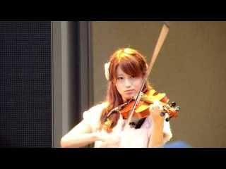 美人 ヴァイオリニスト - Yahoo!検索(画像)