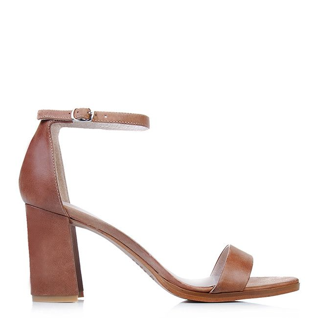 Classic Chocolate Sandal