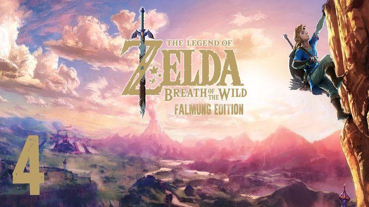 The Legend of Zelda: Breath of the Wild  El videojuego más grande en la historia de Nintendo. Esta es la carta de presentación de The Legend of Zelda: Breath of the Wild para Wii U y Switch una épica aventura que lleva la acción de esta veterana franquicia a un gigantesco mundo abierto que podemos explorar con total libertad. No hay límites! Link puede coger un caballo o cualquier otra montura y explorar la nueva Hyrule siguiendo el orden que desee el jugador pues la historia ya no sigue un…