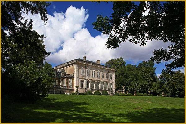 chateau de Montaigu   Laneuveville-devant-Nancy.