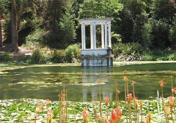 116 best images about parques botanicos mundiales on for Jardin botanico vina