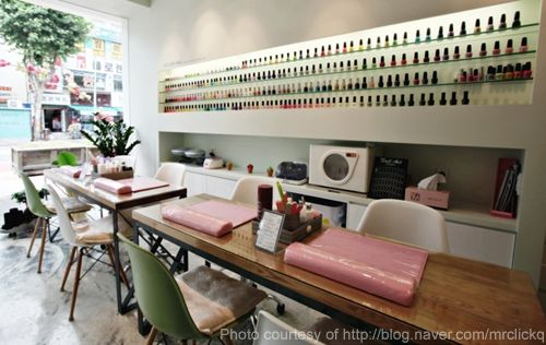 Nail parlour london google search commercial interiors - Nail salons in london ...