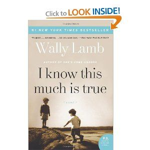 I Know This Much Is True: A Novel (P.S.) [Paperback]  Wally Lamb