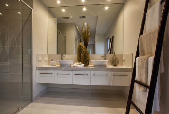 17 Best Images About Bathroom On Pinterest Chic