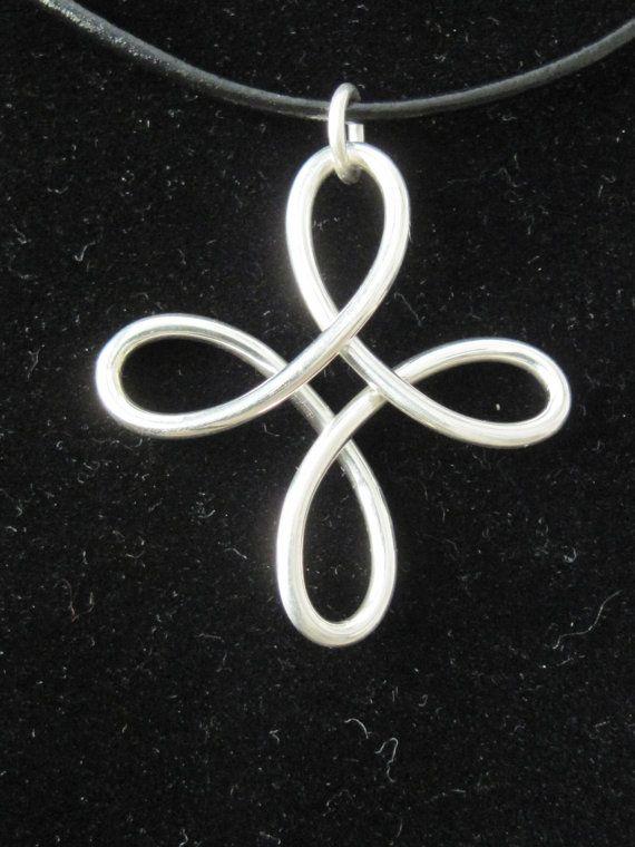 17 best ideas about infinity cross on pinterest