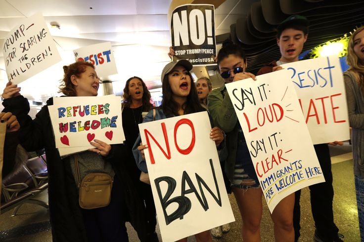 Did The Travel Ban Affect Christians