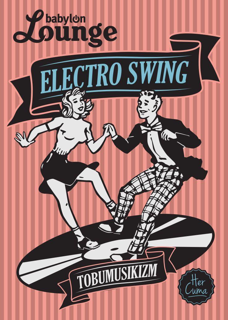 Electro Swing: Tobumusikizm