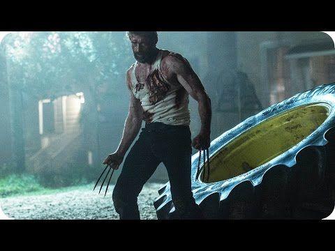 LOGAN Trailer 2 (2017) Wolverine Movie - (More info on: http://LIFEWAYSVILLAGE.COM/movie/logan-trailer-2-2017-wolverine-movie/)