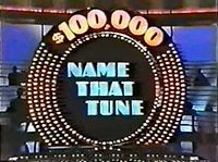 """The """"Name that Tune"""" Game Show :)"""