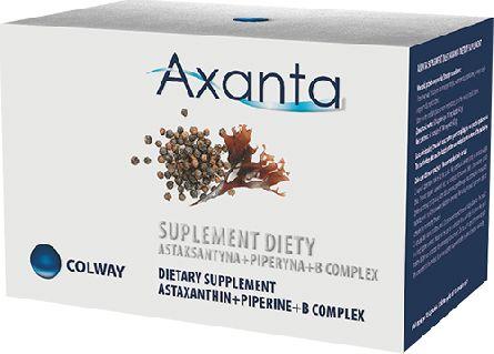 Colway - Axanta