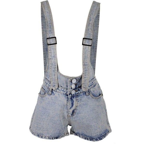 Best 25  Denim overall shorts ideas on Pinterest | Denim overalls ...