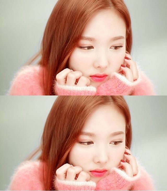 Nayeon ah