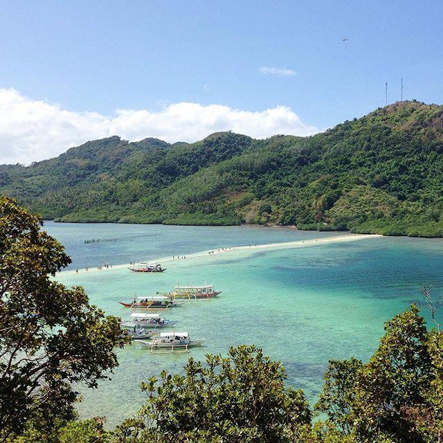 Snake Island #ElNido #Palawan #Philippines ⛵️⚓ Find your own island paradise!  #5sailsonthego #5sailsgoestophilippines #boating #itsmorefuninthephilippines  ⛵️ #эльнидо #Филиппины #puhkus #southchinasea #sailing #sailboats #goodlife #holiday #vacation #visitphilippines  #яхтинг #путешествие #отдыхнаморе #purjekas #quote #sailingdestination #отдыхнаяхте #путешествиенаяхте #арендаяхт #мореморемирбездонный #кудаприводятмечты #takemeback #perfectday
