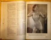 vintage knitting book  KNITTED GARMENTS for ALL by WritersCraftToo, $35.00