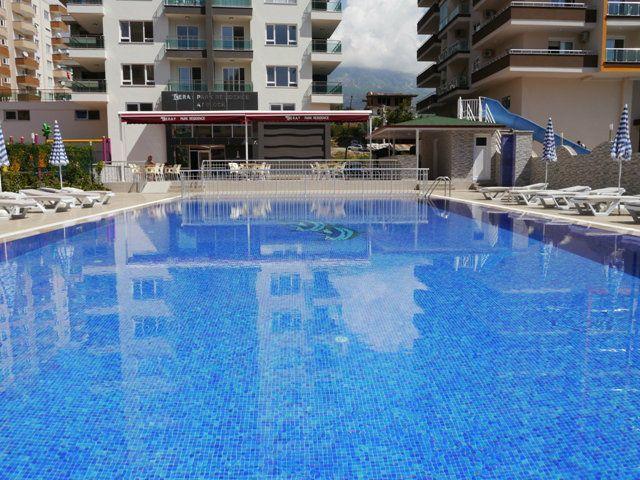 ceray park residence 230.000 TL  alanya - http://www.alanya.com.co/ceray-park-residence-230-000-tl-alanya/