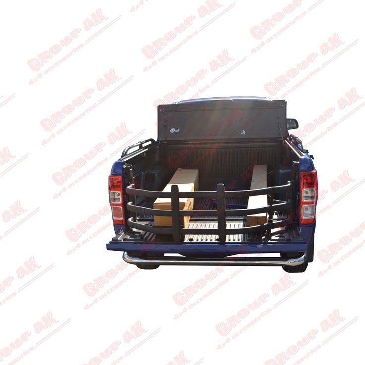 Bed X-Tender Ford Ranger T6