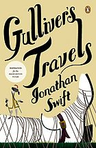 robinson crusoe and gullivers travels the The novels robinson crusoe of daniel defoe and gulliver's travels by jonathan swift had become popular fictional sources it illustrate the ideas and tenets of.