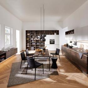 Nolte Küchen meble najwyższej jakości, niemiecka marka, meble na wymiar.