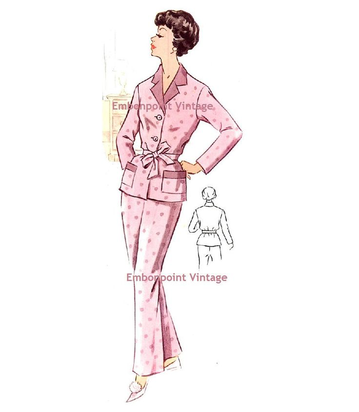 Plus Size (or any size) Vintage 1950s Pyjama Shirt Pattern - PDF - Pattern 223a Holly Pyjama Shirt https://t.co/m1bi1N7CJr #Etsy #EmbonpointVintage #MadMen https://t.co/pnfkZSSKxw https://t.co/WlRyqh9eIv...... https://t.co/EvYJbBFSuE............ https://t.co/ETCMrZUyjS