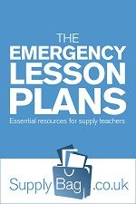 The essential resource for supply teachers (uk)