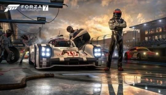Forza Motorsport 7 showcases the real power of the Xbox One X: Forza Motorsport is like owning that car your know, deep down, youre…