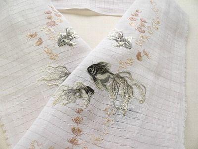 着物デザイナー・豆千代モダン店主 豆千代のブログです