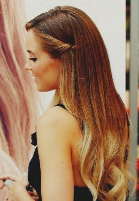 beautiful hair: Purple Hair, Hair Colors, Ombre Hair, Long Hair, Longhair, Laurenconrad, Hairstyle, Hair Style, Lauren Conrad