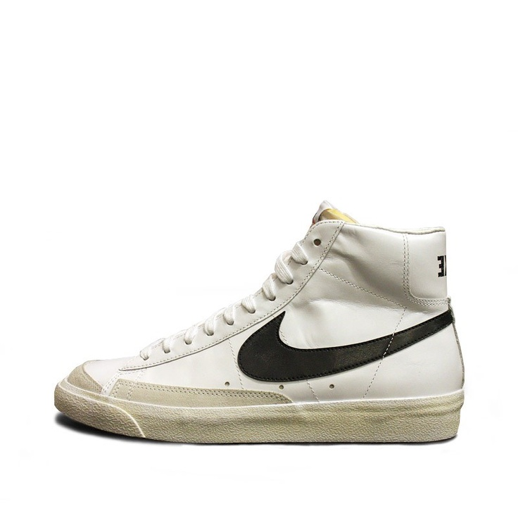 Nike Blazer Mid '77 | Selected by BruteBeats, your visual radio hip-hop experience | www.brutebeats.com
