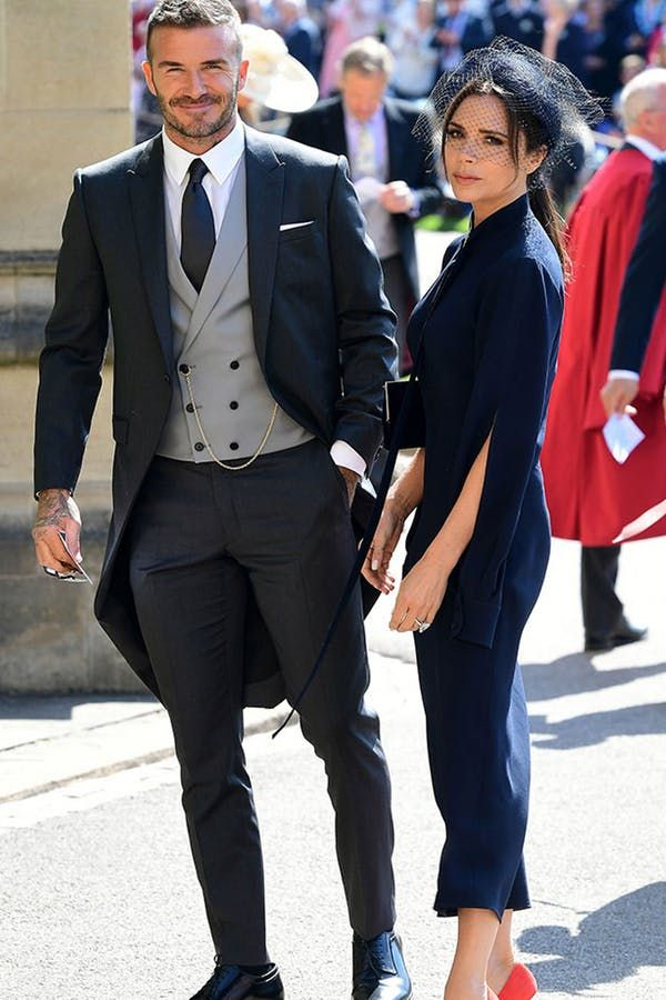 Every Fabulous Royal Wedding Guest From Amal To Oprah The Gist