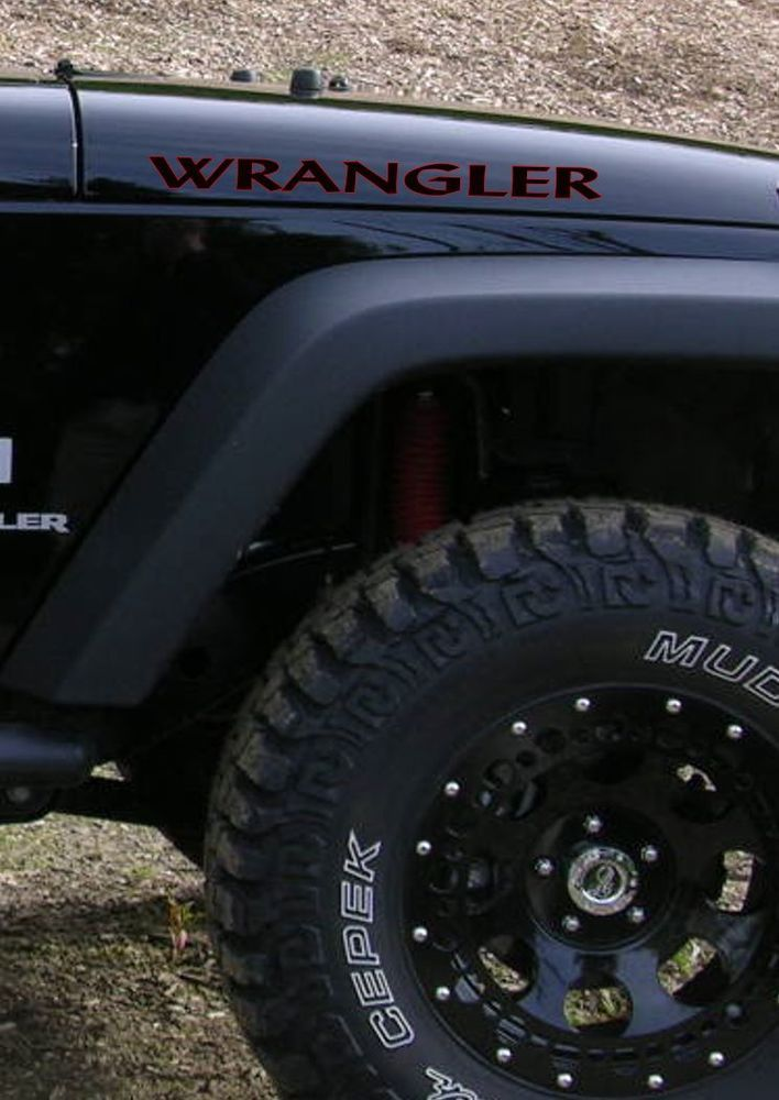 Best Jeep Images On Pinterest Jeep Truck Jeep Stuff And - Jeep hood decalsall that wander are not lost compass jeep hood decal sticker