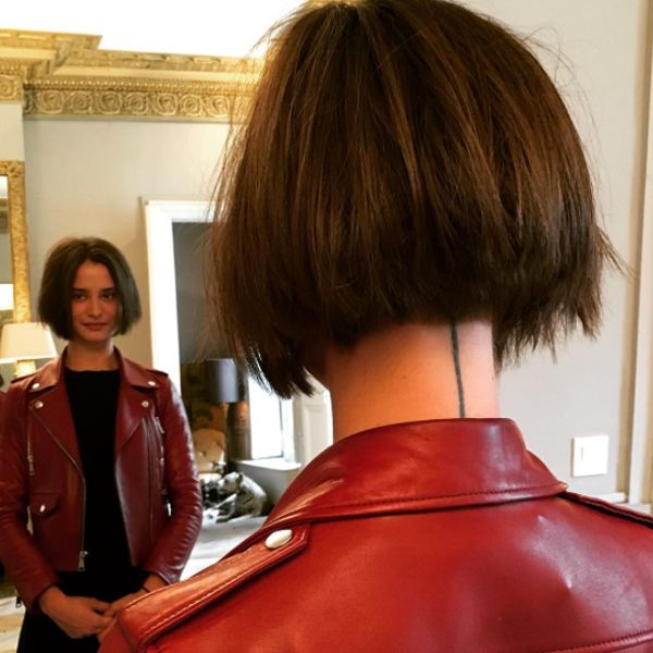 """The 30 Coolest Haircuts In The World (No, Seriously) #refinery29  http://www.refinery29.com/2016/11/128014/international-hairstyles-trends-2016#slide-1  Paris, FranceThe Cut: A classic bob with light layeringHairstylist David Mallett's Parisian salon is one of the most talked about in the City of Lights, both among locals and celebs. Think: Diane Kruger, <a href=""""http://www.refinery29.com/2015/11..."""