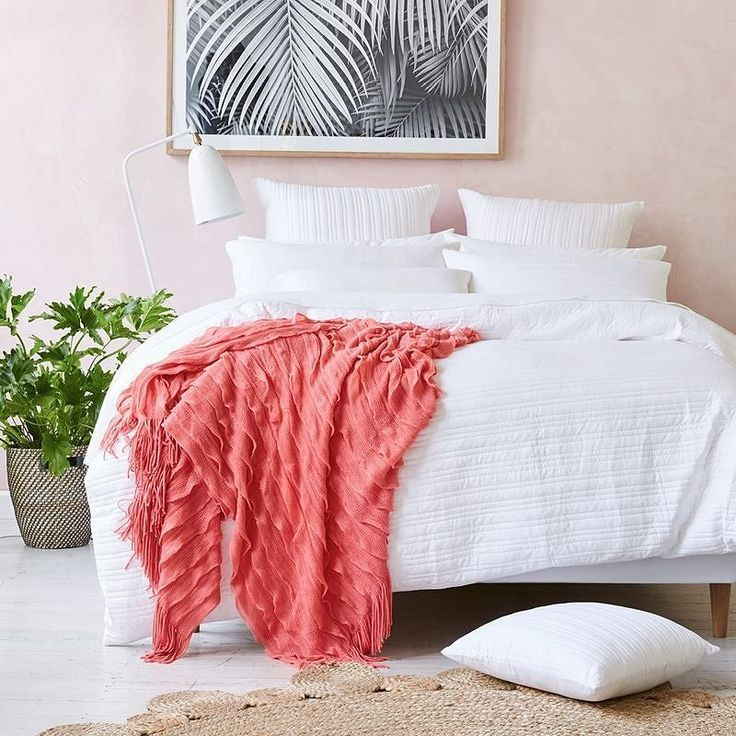 The bed you'd never leave #dontmakemego #stayinbed #perfection #instalove #pretty