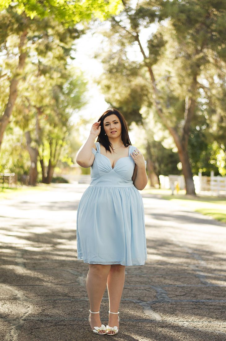 Plus Size Ootd Crystal Coons Modcloth Dress Plus Size Fashion Pinterest Modcloth Ootd