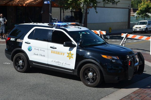Los Angeles County Sheriff S Department Lasd Ford Police Interceptor Utility Ford Police Us Police Car Police