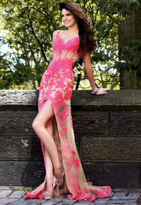Retro Tulle Prom Dresses eBay – fashion dresses