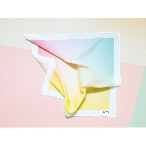 NEWS - bordbord  #scandinaviandesign #scarf #fashion #fadedcolors