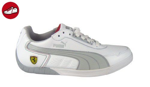 Puma 3.0 Lo SF Ferrari white Gr. 45 - Puma schuhe (*Partner-Link)