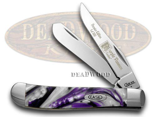 CASE-XX-Purple-Passion-1-500-Mini-Trapper-Pocket-Knives