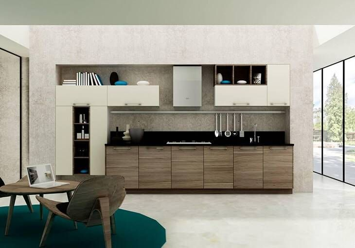 Kitchen Cabinets Malaysia In 2020 Modern Wooden Kitchen Simple Kitchen Cabinets Wooden Kitchen Cabinets