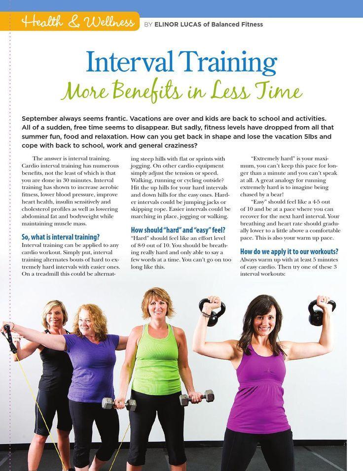Health & Wellness - Strength Training  #BermudaParentMagazine