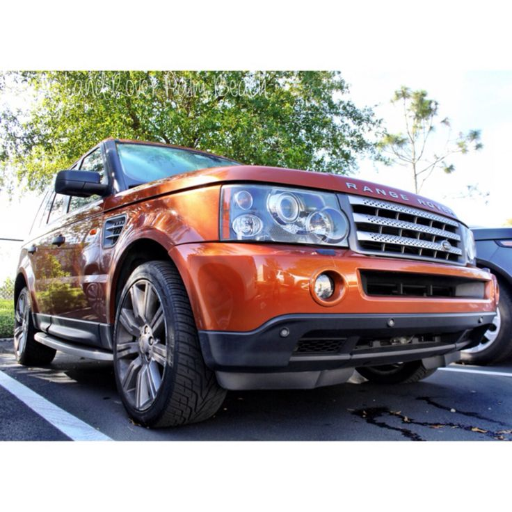 1000+ Images About Range Rover Sport On Pinterest