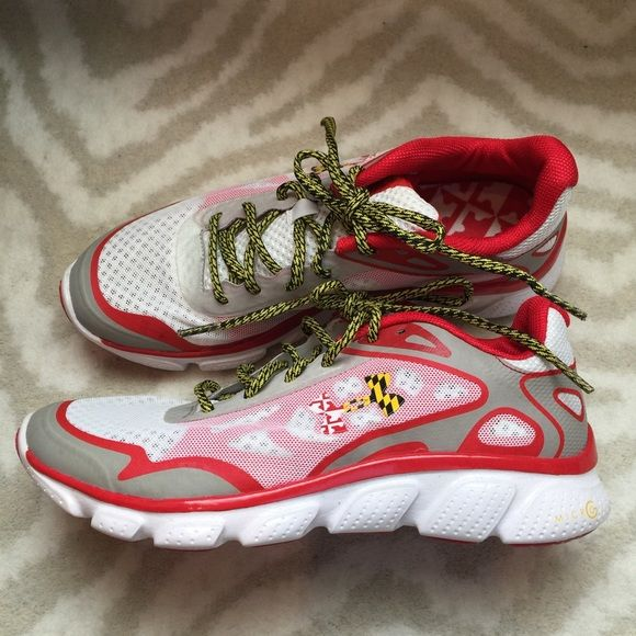NWOT Limited Edition UA Women's Athletic Shoe Excellent condition, never worn, firm price, no trade Under Armour Shoes Athletic Shoes